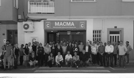 Veinte años de unión cultural en la Marina Alta