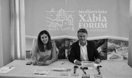 50 expertos buscarán en el Mediterrània Xàbia Fòrum conciliar turismo con protección del paisaje