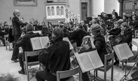 El Festival de Órgano de Pedreguer sigue apostando por las jóvenes promesas tras 21 ediciones