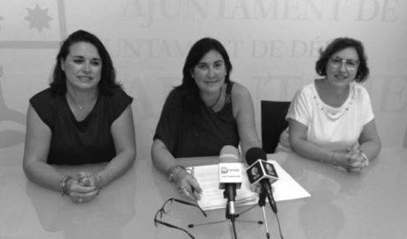 """El PP de Dénia denuncia una subida """"encubierta"""" del IBI"""