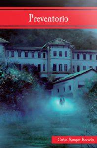 Presentación de la novela de misterio 'Preventorio' de Carlos Samper -Ondara- @ Torre del Reloj de Ondara