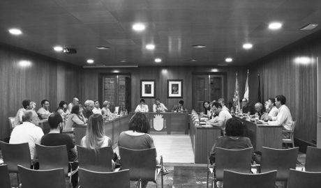 PP de Xàbia: «Chulvi manipula al poble prometent destinar el seu sou a polítiques socials»