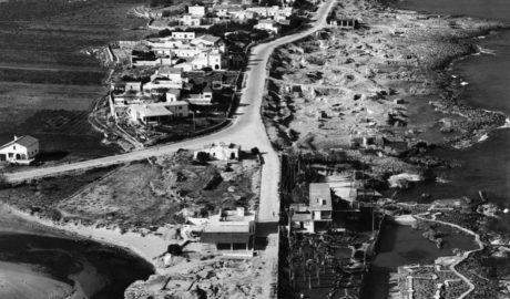 [FOTOGALERÍA] La fiebre del turismo que cambió Xàbia en el último siglo