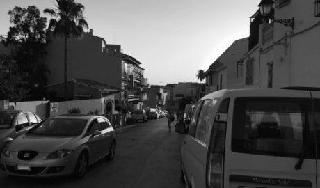 Dénia: Los vecinos de Les Roques pagarán sólo la mitad por seguir aparcando en su barrio