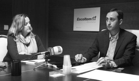 PSOE de Calp: «Ante la inepta y prepotente gestión de la edil de Deportes»