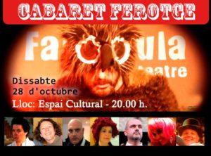 Teatre: 'Stravaganza' per l'ETC Pedreguer. XV edició del Mes del Teatre -Pedreguer- @ Espai Cultural, Pedreguer