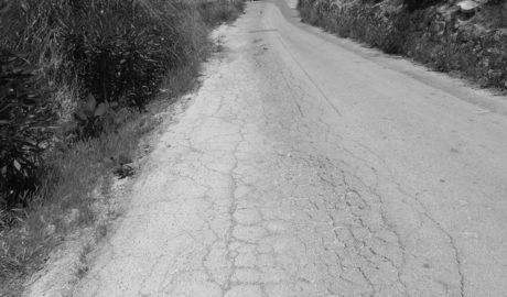Benitatxell reparará los caminos dañados por el temporal de enero con una ayuda de la Diputación