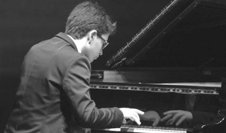 Les joves promeses del piano brillaran en l'Auditori Teulada Moraira