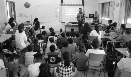 Xaló combate el acoso escolar y el 'ciberbullying'