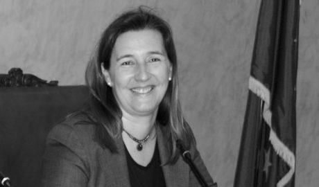 Els Premis Nacionals d'Hostaleria reconeixen a la presidenta d'Aehtma, Cristina Sellés, com a millor directiva d'associació