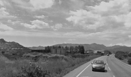 Nueva tragedia en la carretera Ondara-Dénia: una muerta y cuatro heridos en un accidente múltiple