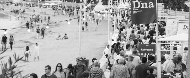Los comerciantes de Dénia piden abrir el D*na a toda la ciudad