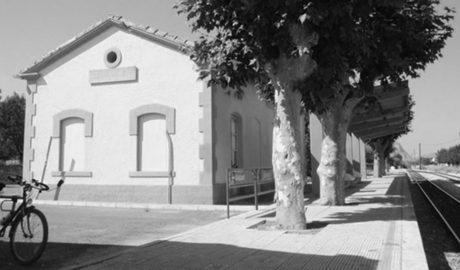 FGV estudia ceder a Benissa el uso de la estación
