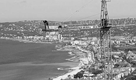 Cómo se construye ahora en la comarca: más casas en Dénia y Calp pero más dinero en Xàbia y casi nada en el interior