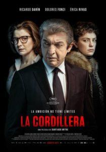 Auto-cine Drive-In: 'Annabelle: Creation' y 'La cordillera' -Dénia y Pego- @ Playa Les Marines, Dénia