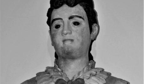 El resurgir del mascarón que viajó desde Xàbia a la Cuba colonial con el carguero 'Pepe Tono'