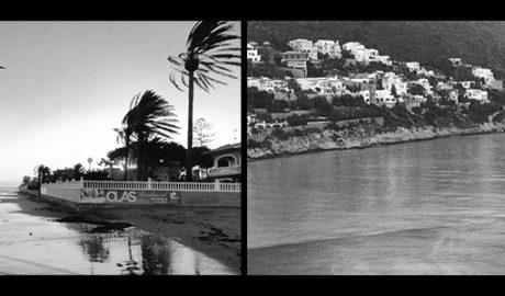 Las polémicas de Las Olas y El Portet le valen a Dénia y Moraira dos banderas negras en gestión de la costa