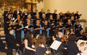 Concierto de Navidad del Orfeó de Xàbia -Xàbia- @ Iglesia de Sant Bartolomé