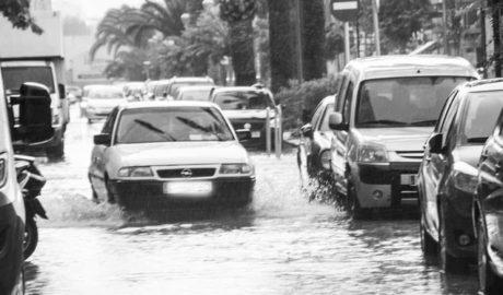 La sequía acaba 'oficialmente': la Marina Alta, la segunda comarca valenciana donde más llovió el último año