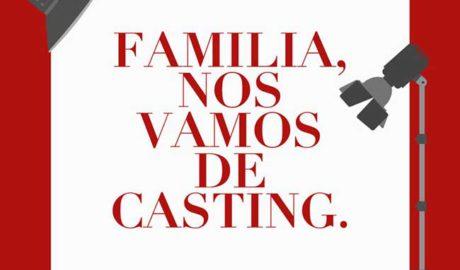 """El C.C. Portal de la Marina crea el 1er """"Casting en familia"""" para elegir la portada de Navidad de la revista Stylissimo"""