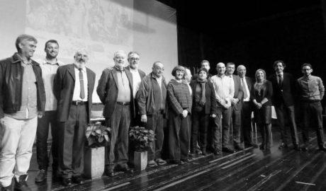 El Casal Jaume I, Lluís 'El Sifoner', Basurama i Ve-la Luz, premis Vila d'Honor de Pedreguer