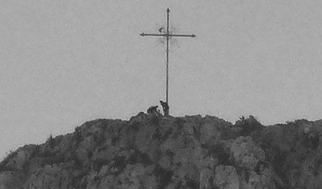 [VÍDEO] Complicado rescate de una senderista tras sufrir una caída en la Creueta del Montgó