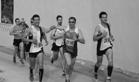 Xàbia obri la convocatòria de 2017 per becar a esportistes locals