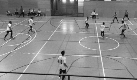 El Dénia Futsal atraviesa una mala racha y busca volver a completar una plantilla que ha perdido uno de sus pilares
