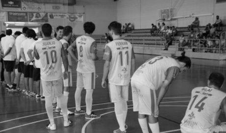 Duro varapalo para el Dénia Futsal en Manresa: trece goles a dos