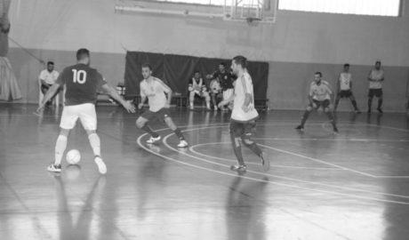 Injusta derrota y polémica arbitral en el partido del Dénia Futsal