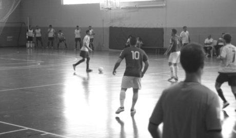 El acta arbitral del partido del Dénia Futsal puede suponer graves sanciones para los dianenses