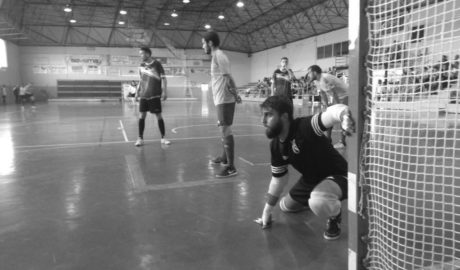 El Dénia Futsal recupera la senda de la victoria pero necesita seguir mejorando para alcanzar el objetivo de la Copa