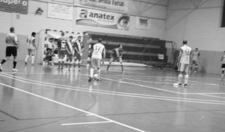 Choque contra el actual subcampeón de liga para el Dénia Futsal en su feudo