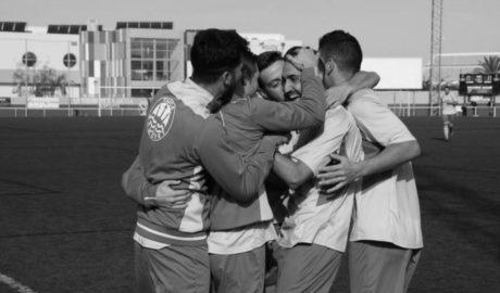 El CD Dénia recibe al segundo clasificado en un partido que puede ser crucial para su futuro
