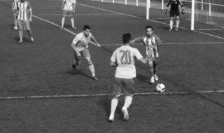 El CE Dénia no va poder amb el Muro, que va aprofitar les seues ocasions per guanyar 3-1