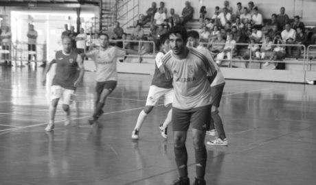 El Dénia Futsal busca una más que necesaria victoria en su campo ante La Unión de Santa Coloma