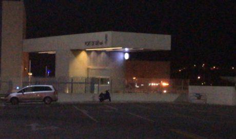 El incendio de un contenedor obliga a desalojar un almacén de Baleària
