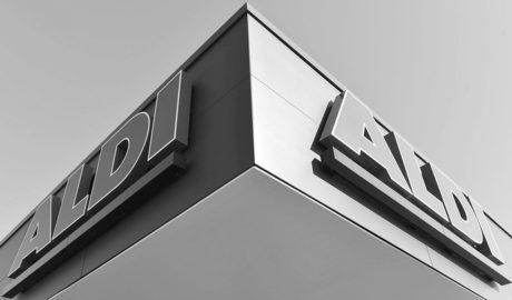 Nuevo supermercado ALDI en Xàbia