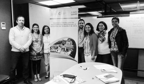 Benissa exporta a Ecuador buenas prácticas en gestión turística