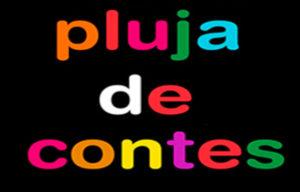 'Pluja de contes': contacontes infantil -Xàbia- @ Casa de Cultura de Xàbia
