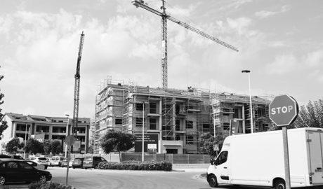El PP de Xàbia denuncia el retraso en las tramitaciones urbanísticas