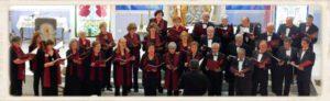 Concierto de la Coral Ifach -Calp- @ Saló Blau - Casa de Cultura, Calp