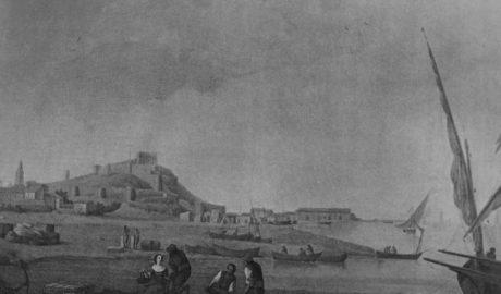 Regreso a la Dénia liberada por Basset y sus maulets en 1705