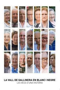 Presentació del documental 'La Vall de Gallinera en Blanc i Negre. Les Veus d'una Història' -Pedreguer- @ Espai Cultural, Pedreguer