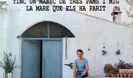 Presentació i projecció de 'Lluís El Sifoner, un documental de tres pams i mig' Dir.: Ximo Guardiola. XXVI Premis d'Honor Vila de Pedreguer -Pedreguer-