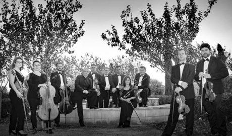 La Orquesta de la Marina Alta llega a Xàbia para ofrecer un concierto dedicado a Mozart