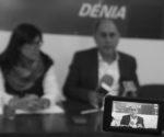 El PP qüestiona a Dénia els pressupostos de la Generalitat