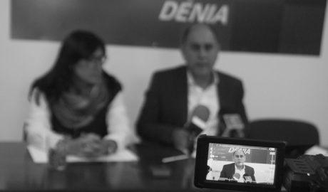 El PP cuestiona en Dénia los presupuestos de la Generalitat