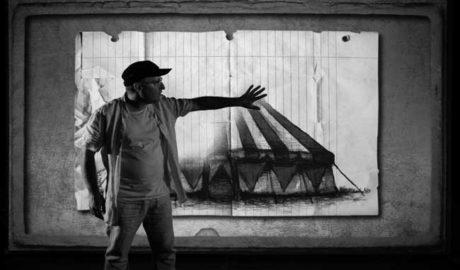 Teatro de objetos, títeres y proyecciones audiovisuales el próximo sábado en el Raval de Gandia