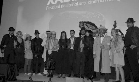 Éxito de público y nuevas propuestas culturales en el II festival Xàbia Negra